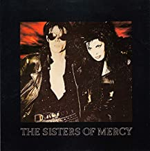This Corrosion - Sisters Of Mercy 7