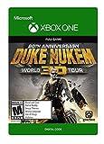 Duke Nukem 3D: 20th Anniversary World Tour - Xbox One Digital Code