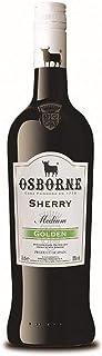 Gold Medium Sherry 6 x 0,75 lt. - Osborne