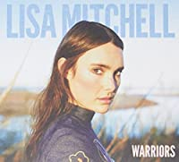 Lisa Mitchell - Warriors (1 CD)