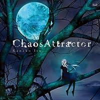 CHAOS ATTRACTOR(CD+DVD ltd.ed.) by KANAKO ITO (2010-01-27)