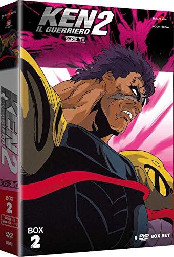 Ken Il Guerriero 2- La Serie Parte 02 (Collectors Edition) (5 DVD)