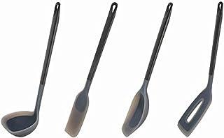 マーナ トライアングリップ4種類 ブラック
