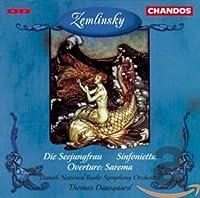 Die Seejungfrau / Sinfonietta Op 23