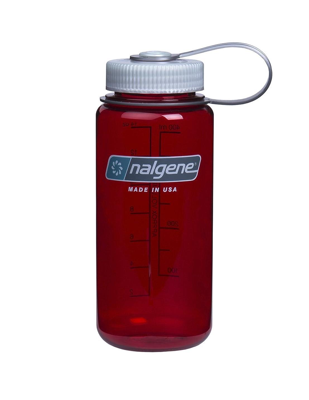 拡張前部耐えられるnalgene(ナルゲン) カラーボトル 広口0.5L トライタンボトル
