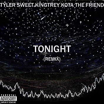 TONIGHT (feat. Kota the Friend)