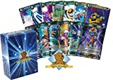 Golden Groundhog Dragon Ball Super 100 Card Lot! Featuring 5 Rares in Every Bundle! Includes Deck Box!