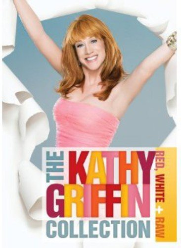 The Kathy Griffin Collection: Red, …