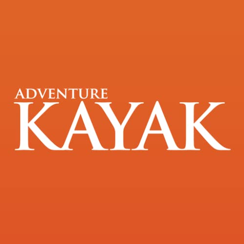 Adventure Kayak+ Magazine