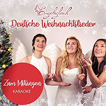 Deutsche Weihnachtslieder zum Mitsingen (Weihnachtslieder Instrumental)