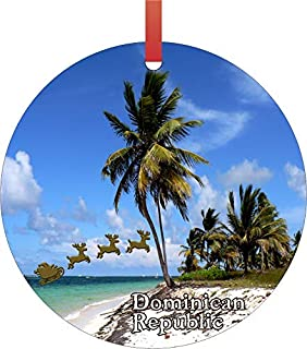 Best dominican republic christmas ornament Reviews