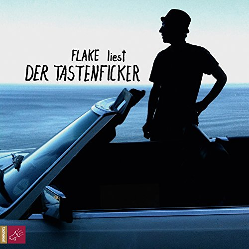 Der Tastenficker audiobook cover art