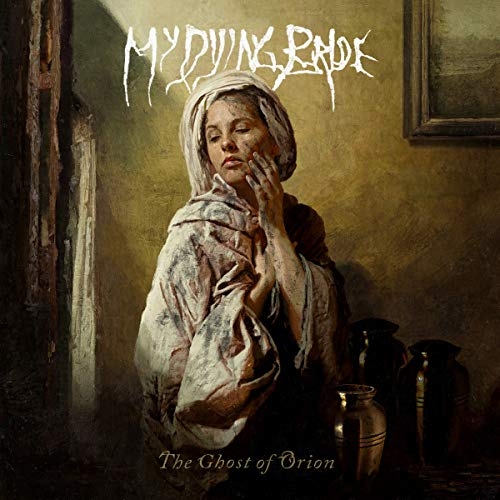 My Dying Bride: The Ghost of Orion (Audio CD)