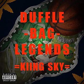 Duffle Bag Legends