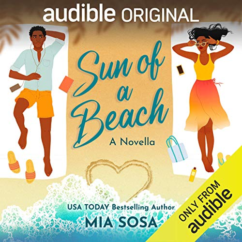 Couverture de Sun of a Beach
