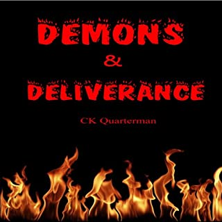 Demons & Deliverance cover art