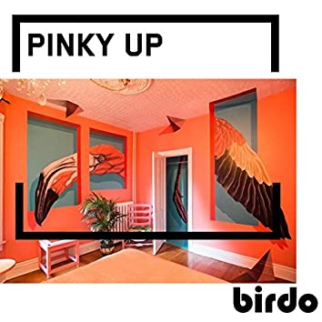 Pinky Up (Unframed Soundtrack)
