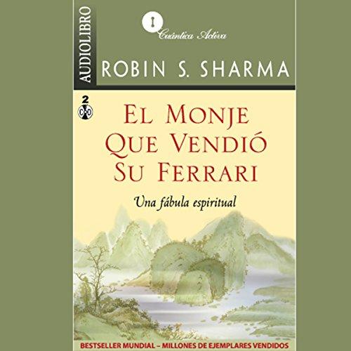 El Monje que Vendió su Ferrari cover art