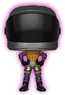Funko Pop Games Fortnite Dark Vanguar Nc Games Padrão