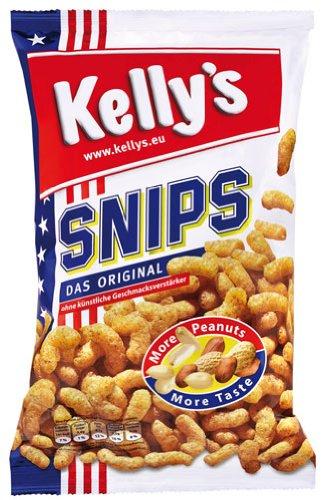 Kelly's Snips - 150gr - 6x