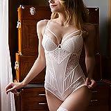 marca blanca Shaper de cuerpo de control de barriga sin costuras para Women85D