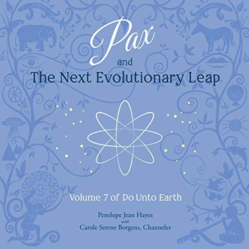 Pax and the Next Evolutionary Leap Titelbild