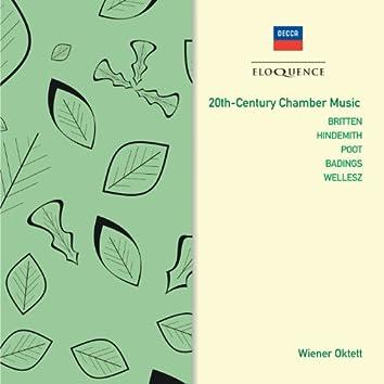 20th-Century Chamber Music