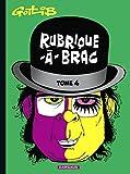 Rubrique-à-Brac - Tome 4 - Format Kindle - 9782205086133 - 9,99 €