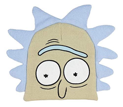 Rick und Morty - Rick Cosplay Mütze von BioWorld