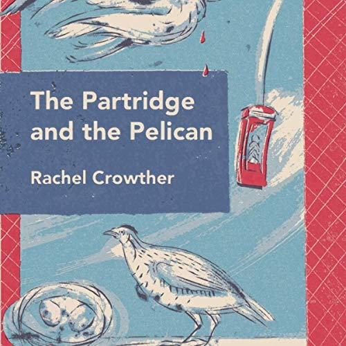 The Partridge and the Pelican cover art