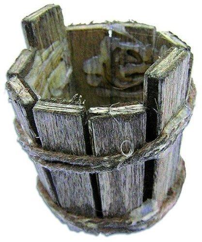 Accessorio per Presepe, Holzzuber, Altezza 3cm