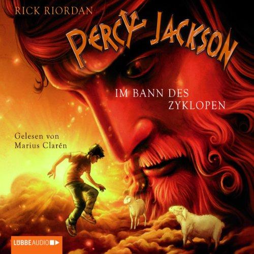 Im Bann des Zyklopen: Percy Jackson 2