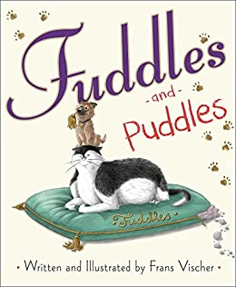 Fuddles and Puddles by [Frans Vischer]