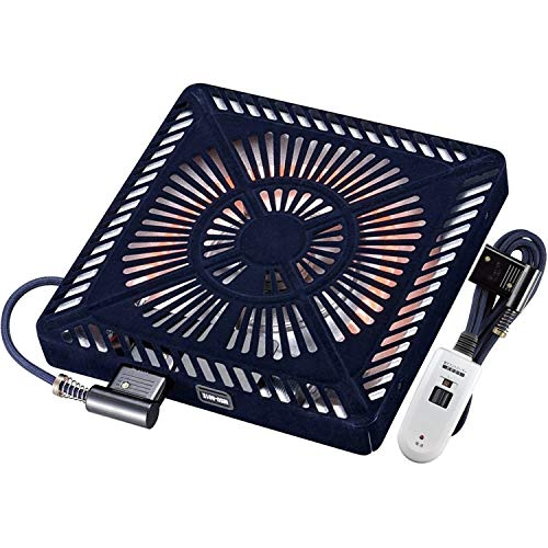 Metro Replacement Heater for Japanese Kotatsu 600w