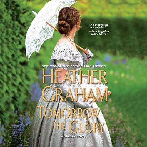 Tomorrow the Glory audiobook cover art