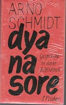 Dya Na Sore. Gespräche in einer Bibliothek 3100706110 Book Cover