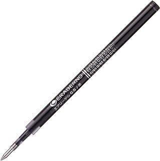 コクヨ ペン 選べるボールペン エラベルノ インク エアリーゲル 0.5 黒 PRR-EG5D 【まとめ買い10本セット】