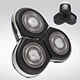 Amazing-Planets Replacement Shaver Head for Philips Norelco SensoTouch 3D RQ32 RQ10 RQ11 RQ12