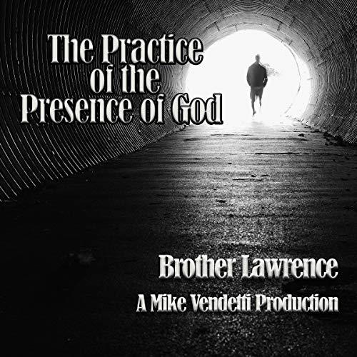 Couverture de The Practice of the Presence of God