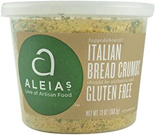 Best aleias bread crumbs Reviews