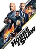Fast & Furious Presents: Hobbs & Shaw (4K UHD)