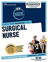 Surgical Nurse (Career Examination)
