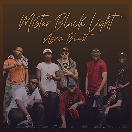 Mister Black Light, Dr Craze, OluwaKash, Dboy (calicoz), Alain Jaunty, OG Tega & Big Jeph (calicoz)
