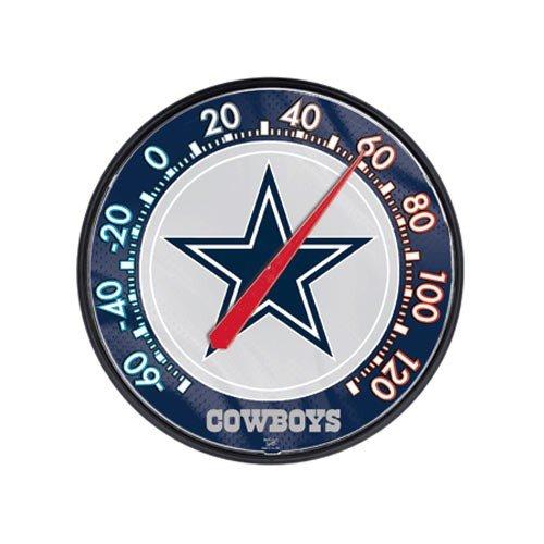 WinCraft Dallas Cowboys Thermometer