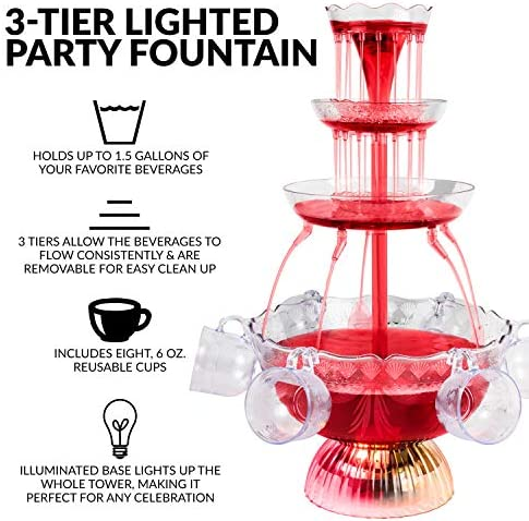 Cocktail fountain _image0