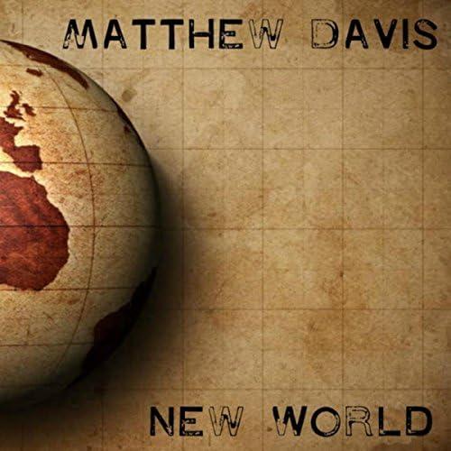 Matthew Davis