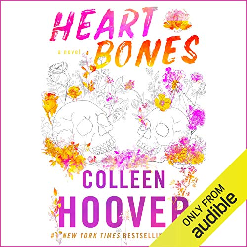 Heart Bones cover art