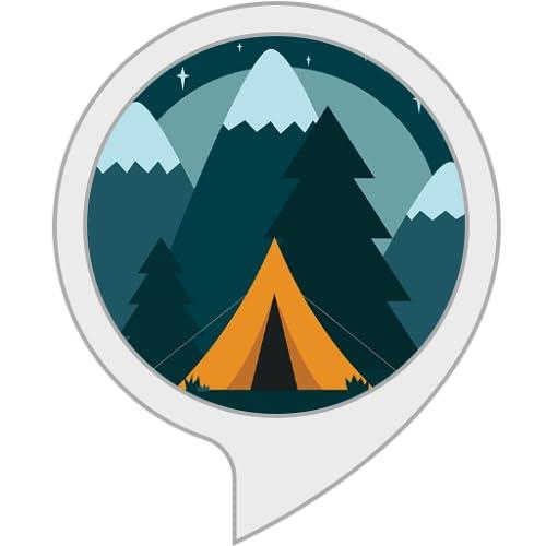 Vamos a acampar