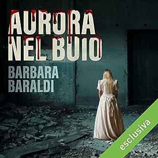 Aurora nel buio copertina