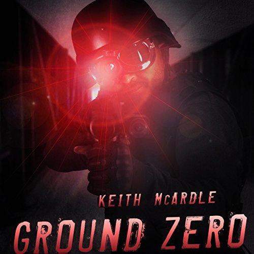 Ground Zero audiobook cover art